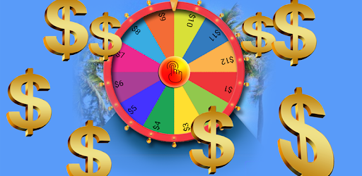Spin And Win Wallet Cash Apps On Google Play