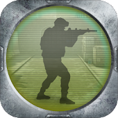 Army Frontline Shooting Strike Mission Force 3D