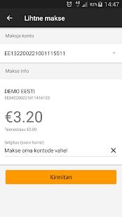 Swedbank Eestis - náhled