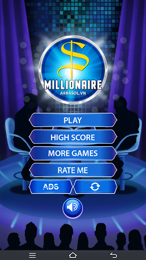 Millionaire Quiz 2018 - Million Trivia Game Free 3.26 screenshots 1