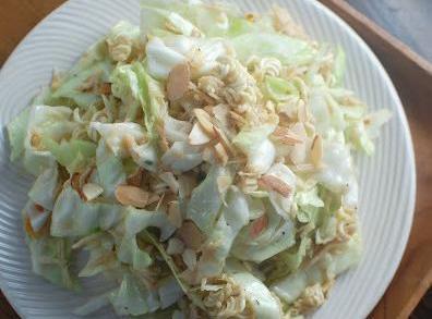 Chinese Chicken (cabbage) Salad Recipe