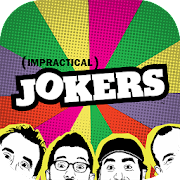 truTV's Impractical Jokers Wheel of Doom