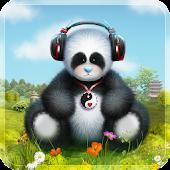 Plush Panda Lite