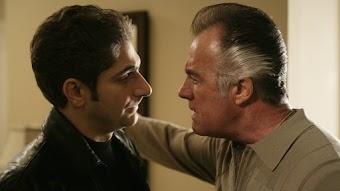 Season 6B, Episode 5, Sois un homme, mon fils