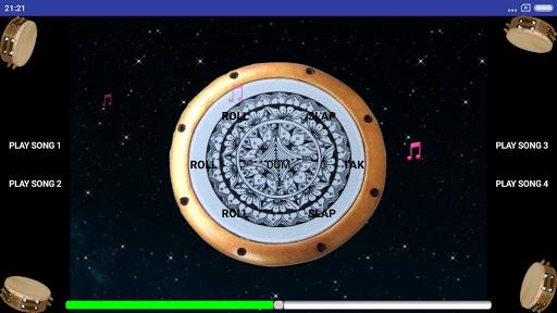 Darbuka Virtual