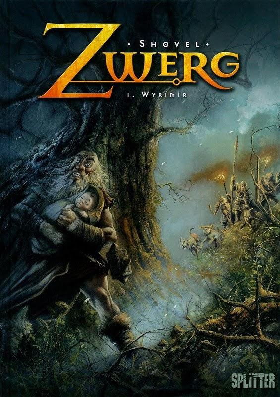 Zwerg (2012) - komplett