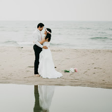 Fotógrafo de bodas Daniel Aquino (daniaquino). Foto del 26.07.2017