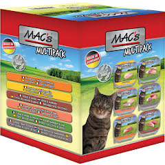 Mac's Katt Multipack