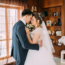 Wedding photographer Yuriy Marilov (Marilov). Photo of 04.04.2018