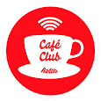 Cafe Club Radio icon