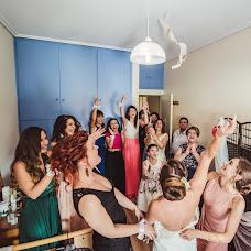 Wedding photographer Ilias Kimilio kapetanakis (kimilio). Photo of 05.02.2018