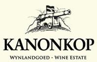 Logo for Kanonkop