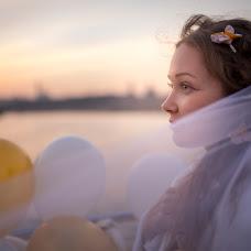 Wedding photographer Andrey Sbitnev (sban). Photo of 07.12.2014