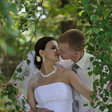 Wedding photographer Igor Makarenko (MakkoY). Photo of 14.09.2013