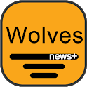 Wolves News + icon
