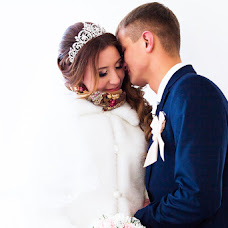 Wedding photographer Ekaterina Koroleva (bryak90). Photo of 05.12.2017