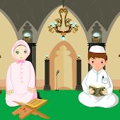 Teaching Kids the Holy Quran 2