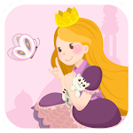 Butterfly Princess Live Wallpaper Icon