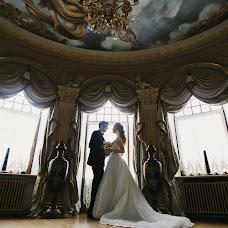 Wedding photographer Olga Zazulya (fotozaz). Photo of 09.04.2018