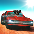Car Racing Clicker: Driving Simulation Idle Games icon