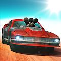 Car Racing Clicker: Driving Simulation Idle Games