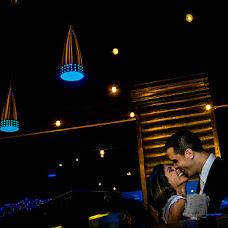 Wedding photographer Gabriel Lopez (lopez). Photo of 23.10.2017