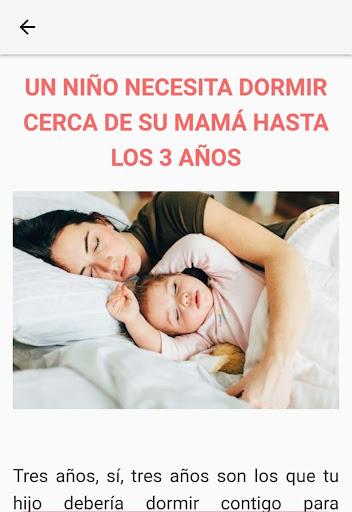 desarrollo y cuidado de bebes mes a mes concejos  Wallpaper 3