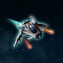 Cold Space - 3D Shoot 'em up icon
