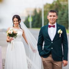 Wedding photographer Ruslan Davletberdin (17slonov). Photo of 08.02.2017