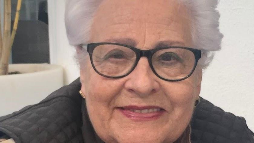 A. Emilia Megías Puerta