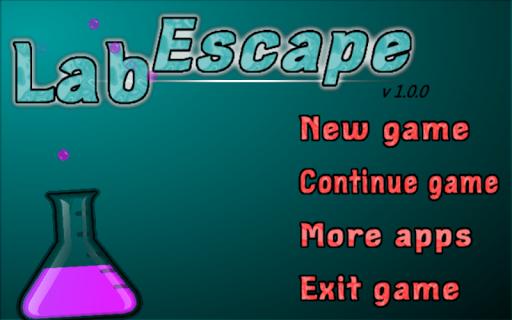 Lab Escape apktram screenshots 5
