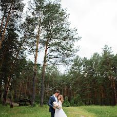 Wedding photographer Roman Pavlov (romanpavlov). Photo of 06.09.2018