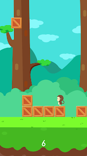 Run Monkey Run- screenshot thumbnail