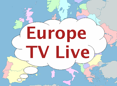 Europe TV Live