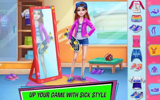 City Skater - Rule the Skate Park! 1.0.9 androidappsheaven.com 2