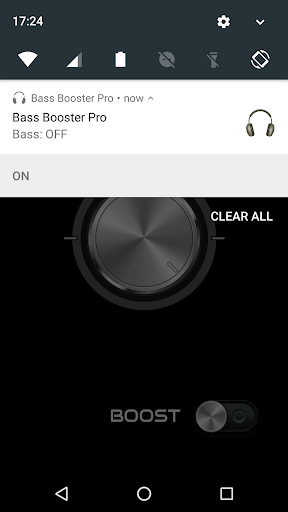 Bass Booster Pro for PC