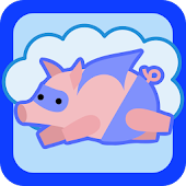 SuperPiggy very simple game