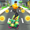 Battle Runner - Endless Run icon