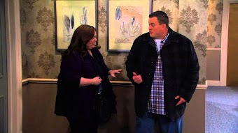Mike & Molly's Excellent Adventure