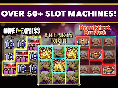 best slot machine app for android