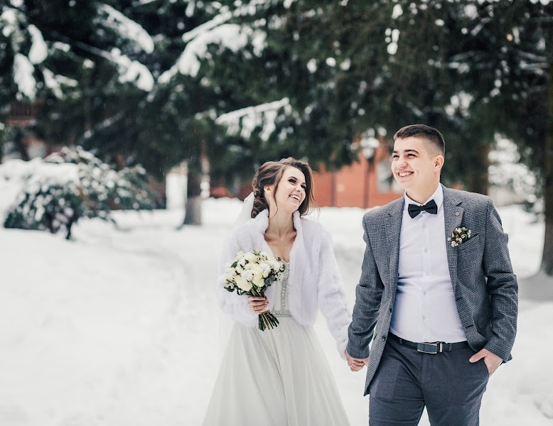 Wedding photographer Karl Geyci (KarlHeytsi). Photo of 19.03.2019