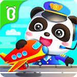 Baby Panda's Airport 8.40.00.10