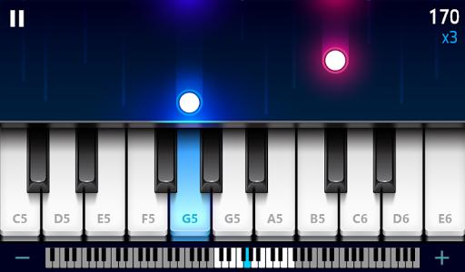 Magic Piano Notes 2018 : Play Free Piano Songs 1.5.2 DreamHackers 7