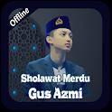 Sholawat Gus Azmi Offline & Syubbanul Muslimin icon