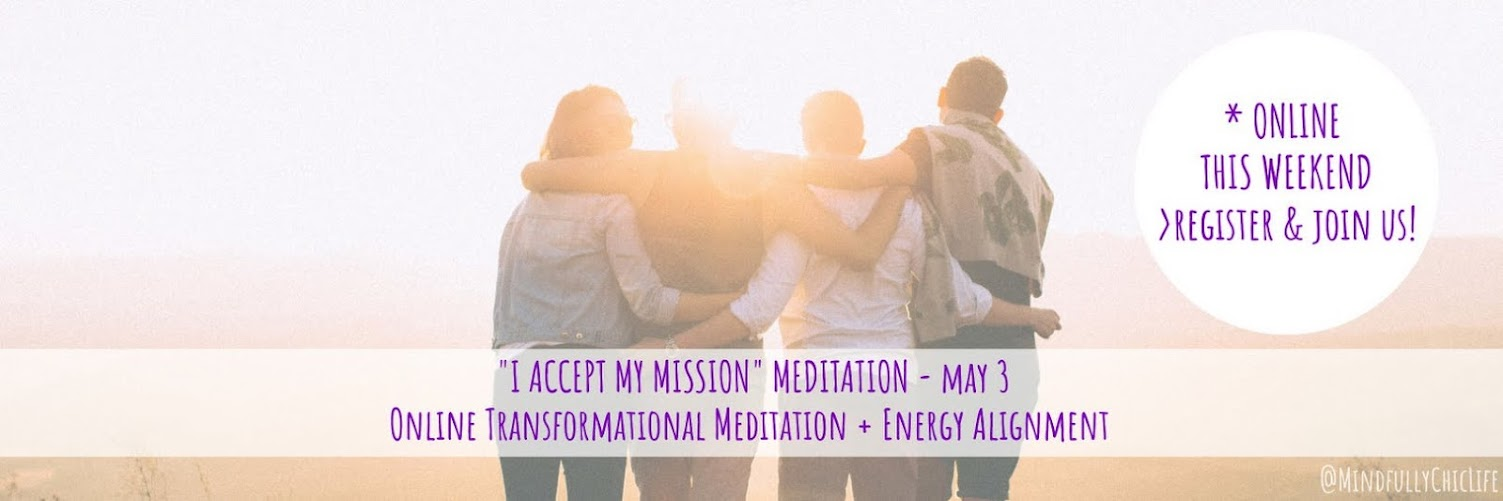 """I Accept My Mission"" 