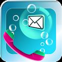Bubbles Live Widget icon