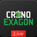 CRONOEXAGON icon