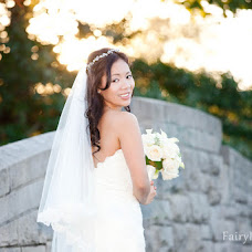 Wedding photographer Irina Filchukova (FairyLens). Photo of 17.11.2012