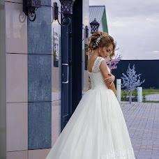 Wedding photographer Svetlana Korchagina (Korchagina). Photo of 09.10.2016