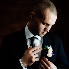 Wedding photographer Evgeniy Egorov (evgeny96). Photo of 26.04.2017